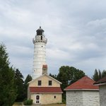 Cool lighthouse