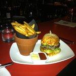 Humburger