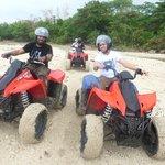 ATV Ride Chukka
