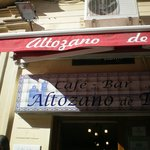 Foto de Cafe-Bar Altozano de Triana