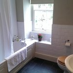 The Bay Room / ensuite