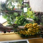Free bananas for all!!