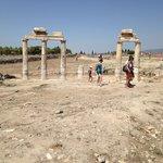Hieropolis on the Silk Road