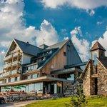 Resort Sv. Frantisek - Erlebachova a Josefova bouda Foto