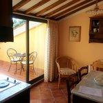Foto de Casa Lari Relais
