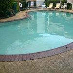 Pool @ Unit