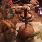 Steak+Burger
