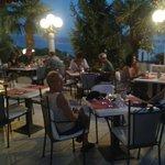 Restaurant Dioklecijan Foto