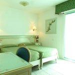 Hotel Oasi Foto