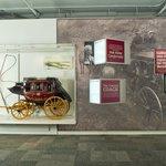 Improbable Gateway Transportation Exhibit