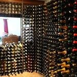 Botswana Wine Cellar