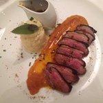 Rien à ajouter tout à déguster !  Sublime moments de gastronomie à Essaouira ! Thibault Olivier