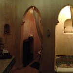 Bathroom Chocolat room