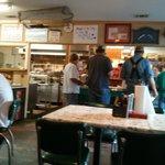 Toranto & Son Seafood Inside #1, 19 Aug 2014