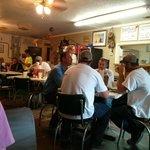 Toranto & Son Seafood Inside #2, 19 Aug 2014