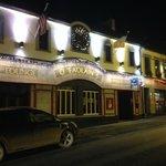 O'faolains Pub Kilford Arms Hotel