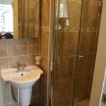 EnSuite Shower & Toilet