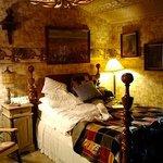 Custer Room
