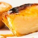 El famoso pastel Portugues
