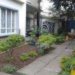 Foto de Nairobi Airport Stop Over House