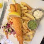 Best cod in town