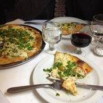 Pizza deliciosa!!!