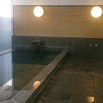 大浴場は排水が今イチ