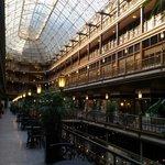 The Arcade Atrium