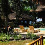 Nabulao Beach Resort