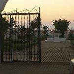 close to Hotel Zelis, Asilah