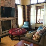 Aries - Casita 305 - Living Room