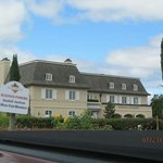 KJ Wine Club reserve parking