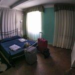 Nuestra room ''Queen''