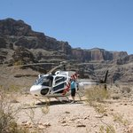 Serenity helicopters