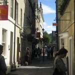 Street View of Sally Lunn's