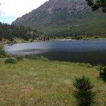 Beautiful Lily Lake