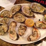 Oysters are amazing