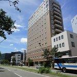 Foto de Toyoko Inn Nagano-eki Zenkoji-guchi