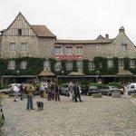 Hotel Les Maisons de Lea