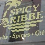 Spicy Caribbee