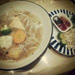 Miss Saigon Pho Noodle Soup
