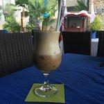 Iced Coffee :)