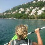 Kayaking at the WJL