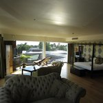 Trinity Suite from previous stay