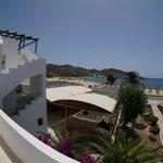 Photo of Nissos Ios Hotel