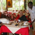 Acacia Dining