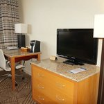 Desk and TV/Dresser
