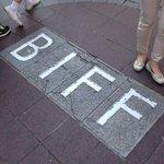 BIFF広場