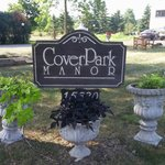 Cover Park Manor Foto