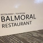 Photo of Restaurant Tea Room Balmoral